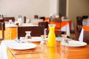 Hotel Aramo, Hotels  Panama Stadt - big - 30