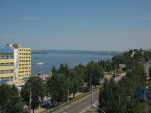 Korona Hotel, Szállodák  Szamara - big - 17