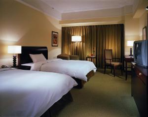 Fullon Hotel Jhongli, Hotely  Zhongli - big - 11