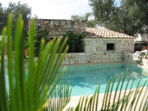 Masseria Asciano, Farm stays  Ostuni - big - 31