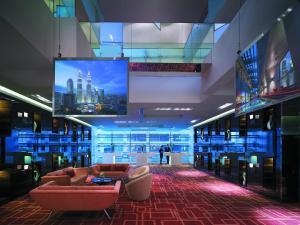 Traders Hotel, Kuala Lumpur (12 of 31)
