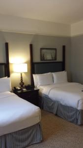 Fairmont Double Room with Two Double Beds