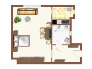 Traditional Apartments Vienna TAV - City, Apartmanok  Bécs - big - 27