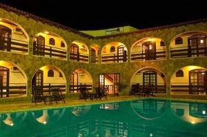 Pousada Casa de Pedra Ilhabela, Affittacamere  Ilhabela - big - 30