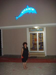 Titanik Pansiyon, Vendégházak  Sile - big - 12