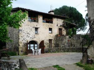 Apartaments Mas Violella