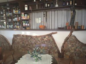 Iliovolo Guesthouse, Pensionen  Miléai - big - 88