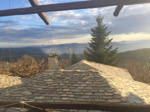 Iliovolo Guesthouse, Pensionen  Miléai - big - 11