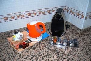 Apartaments Del Meligar, Apartmanok  Encamp - big - 7