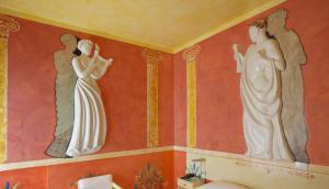 Hotel Alexander Museum Palace, Hotels  Pesaro - big - 6