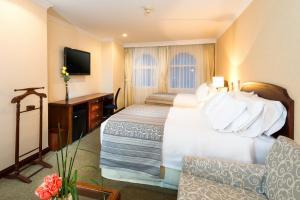 Dann Carlton Bogota, Hotels  Bogotá - big - 19