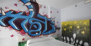 Hotel Alexander Museum Palace, Hotels  Pesaro - big - 5