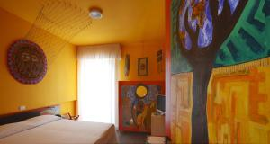 Hotel Alexander Museum Palace, Hotels  Pesaro - big - 4