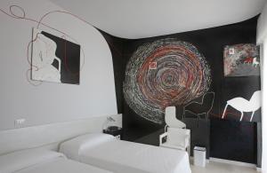 Hotel Alexander Museum Palace, Hotels  Pesaro - big - 23