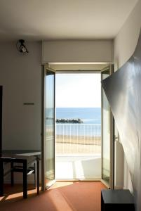 Hotel Alexander Museum Palace, Hotels  Pesaro - big - 27