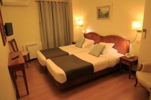 Hotel da Bolsa, Hotels  Porto - big - 12
