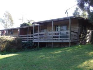 Freycinet Cottage - Unit 2