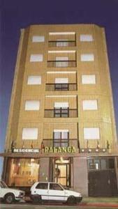 Hotel Palanca(Oporto)