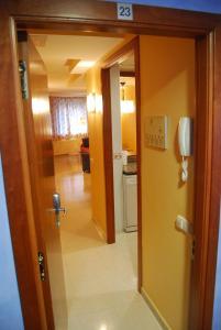 Apartaments Del Meligar, Apartmanok  Encamp - big - 28