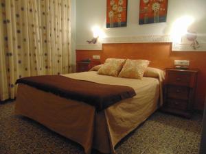 Hotel Sierra de Araceli, Szállodák  Lucena - big - 17