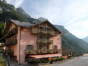 Hotel Barance - AbcAlberghi.com