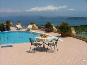Villa Rosalia - AbcAlberghi.com