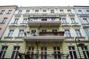 PrenzlBed Prenzlauer Berg, Appartamenti  Berlino - big - 5