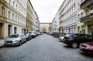 PrenzlBed Prenzlauer Berg, Appartamenti  Berlino - big - 4