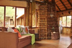 Ascot Bush Lodge, Bed and breakfasts  Pietermaritzburg - big - 17