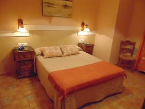 Hotel Sierra de Araceli, Hotely  Lucena - big - 16