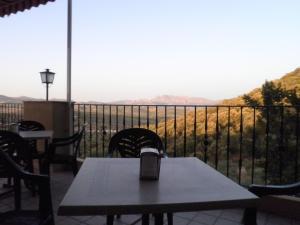 Hotel Sierra de Araceli, Hotely  Lucena - big - 31