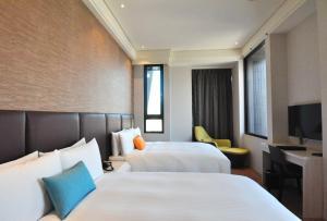 Treeart Hotel