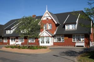 Gasthaus Knudsen