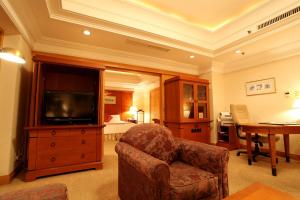 Dalian Swish Hotel, Hotely  Dalian - big - 19