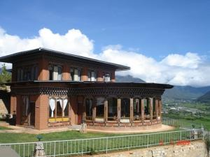 Dewachen Resort & Spa