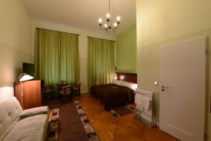 Pension Classic, Guest houses  Berlin - big - 5