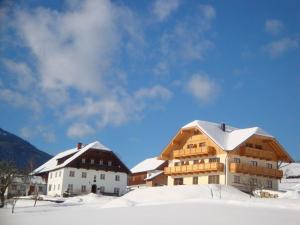 Urlaub am Dichtlhof, Appartamenti  St. Wolfgang - big - 40