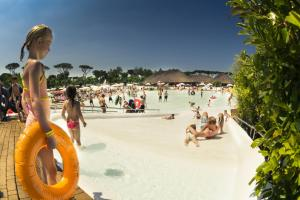 Park Albatros, Holiday parks  San Vincenzo - big - 91