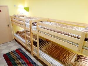 Pioneer Hostel, Hostels  Ivanteevka - big - 27