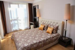 Harmony Palace, Aparthotely  Slunečné pobřeží - big - 31