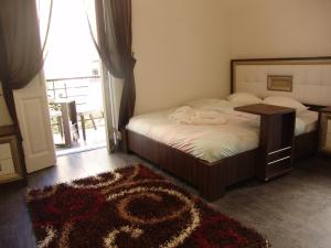 Hostel Royal, Hostels  Kairo - big - 5