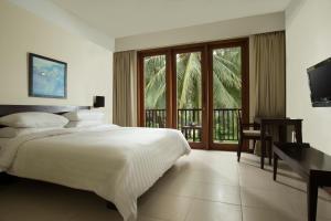 Ketapang Indah Hotel, Hotel  Banyuwangi - big - 6