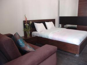 Hostel Royal, Hostels  Kairo - big - 4