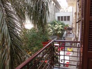 Hostel Royal, Hostels  Kairo - big - 3