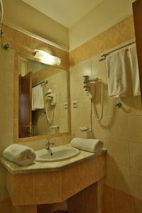 Xenios Dias, Hotel  Litóchoron - big - 7