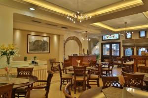 Xenios Dias, Hotel  Litóchoron - big - 36