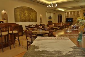Xenios Dias, Hotel  Litóchoron - big - 35