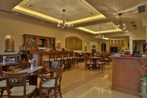 Xenios Dias, Hotely  Litóchoron - big - 33