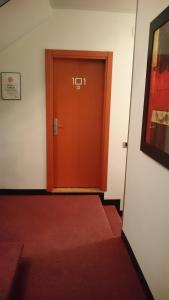 Hotel Al Santo, Szállodák  Padova - big - 27