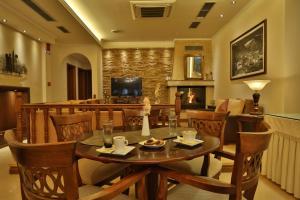 Xenios Dias, Hotel  Litóchoron - big - 32